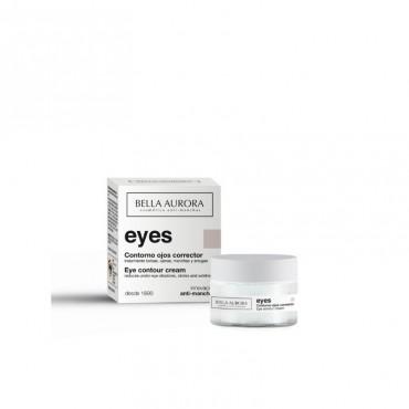 Bella Aurora - Contorno de Ojos Multicorrector - 15ml