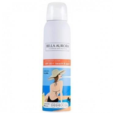Bella Aurora - Protector Solar Beach & Sport - SPF 50 - 150ml
