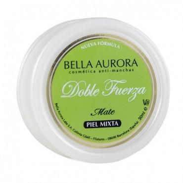 Bella Aurora - Doble Fuerza - Crema Anti Manchas Original - Piel Mixta - 30ML