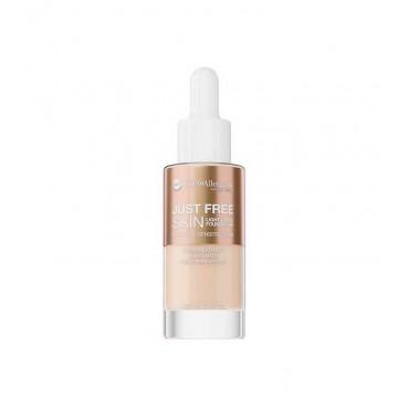 Bell - Just Free Skin - Base Maquillaje Hipoalergénica - 03 Sunny