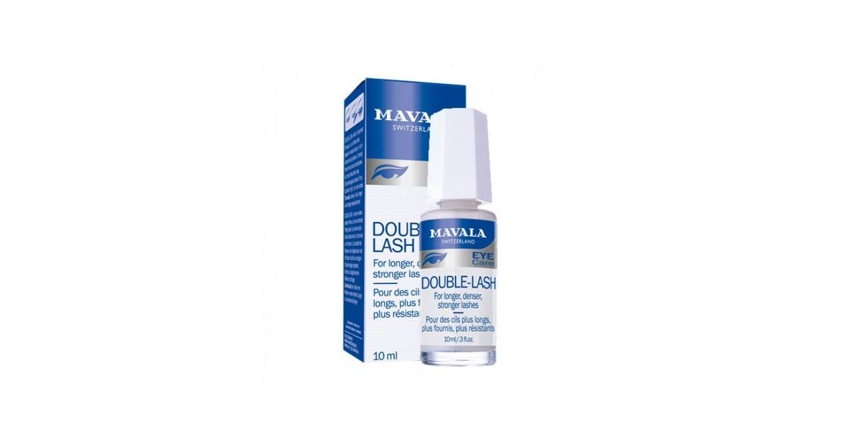 Mavala - Double Lash Eye Care - 10ml
