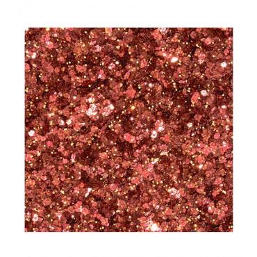 Nabla - Side by Side - Paleta de glitters - Ruby Lights