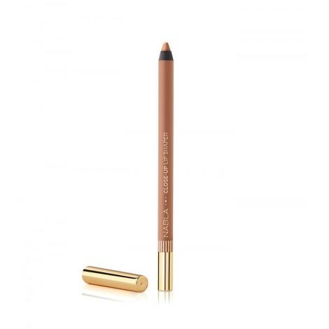Nabla - Side by Side - Perfilador de Labios Close-Up Lip Shaper - Nude 2
