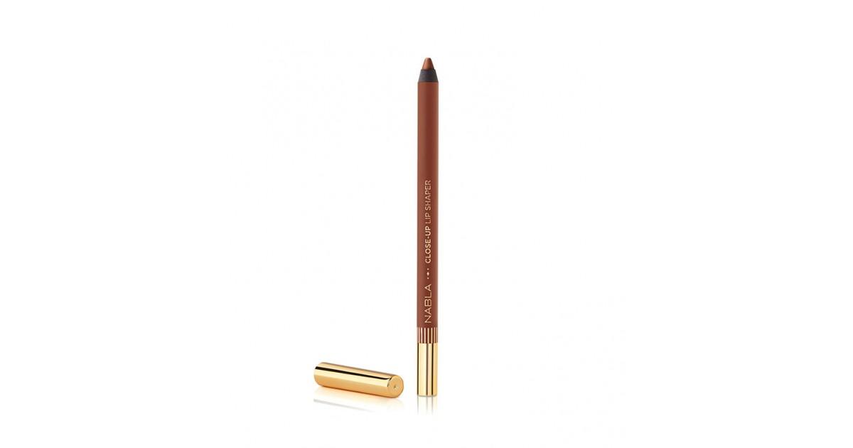 Nabla - Side by Side - Perfilador de Labios Close-Up Lip Shaper - Nude 4