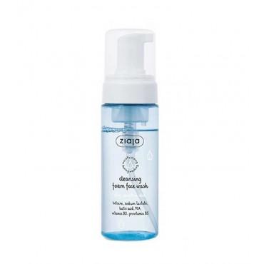 Ziaja - Limpiador Facial En Espuma - Piel Sensible y Seca - 150ml