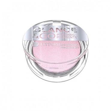Bell - Glance & Go - Pigmento Prensado Hipoalergénico