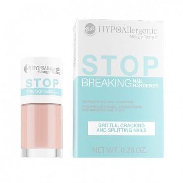 Bell - Stop Breaking - Endurecedor Uñas Hipoalergénico