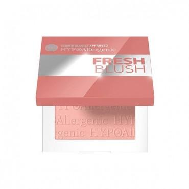 Bell - Fresh Blush - Colorete Hipoalergénico - 01