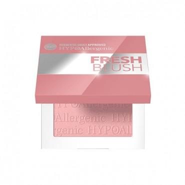 Bell - Fresh Blush - Colorete Hipoalergénico - 02