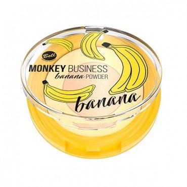Bell - Banana Monkey Business - Polvos Compactos