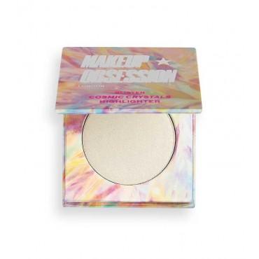 Makeup Obsession - Cosmic Crystals - Iluminador en polvo - Glisten
