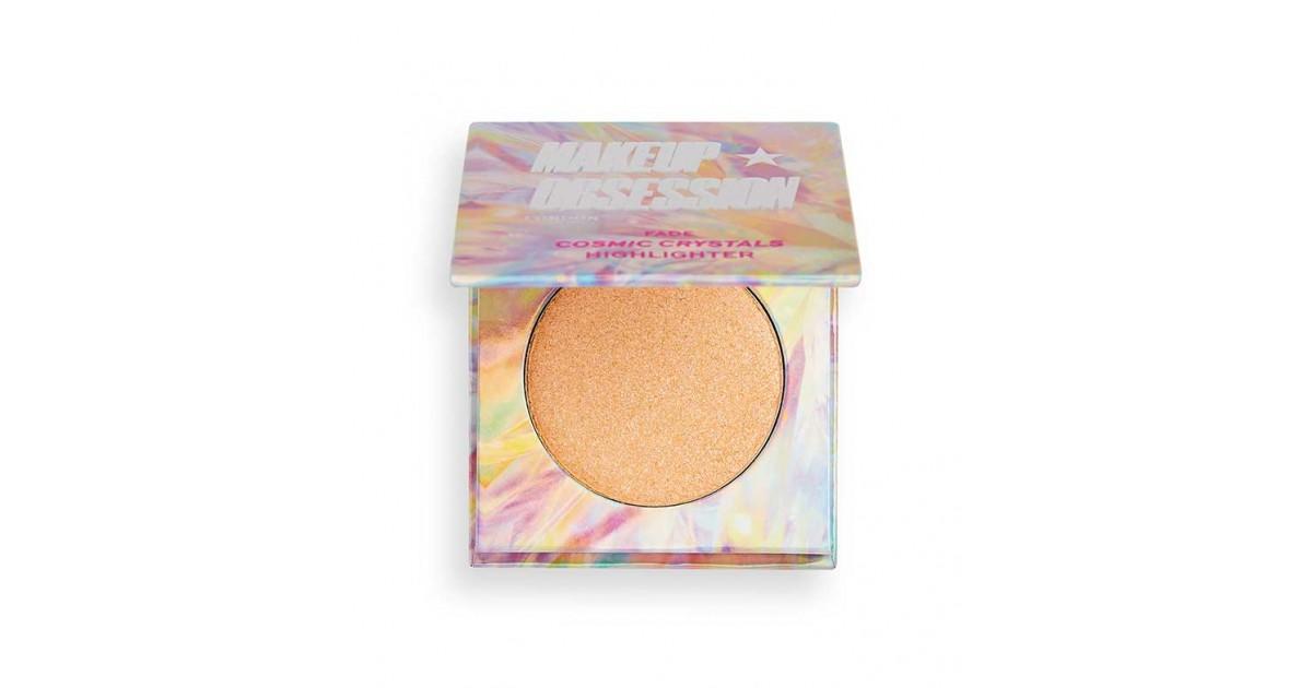 Makeup Obsession - Cosmic Crystals - Iluminador en polvo - Fade