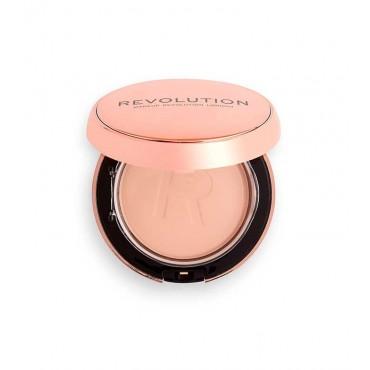 Revolution - Base de maquillaje en polvo Conceal & Define - P5