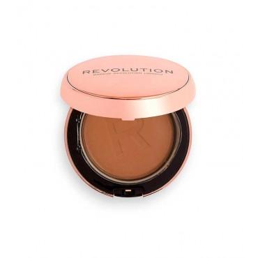 Revolution - Base de maquillaje en polvo Conceal & Define - P9.2