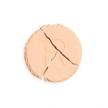 Revolution - Base de maquillaje en polvo Conceal & Define - P10.2