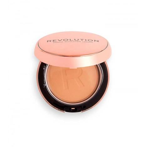 Revolution - Base de maquillaje en polvo Conceal & Define - P11.2