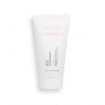 Revolution Skincare - Mascarilla de barro con ácido glicolico