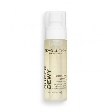 Revolution Skincare - Super Dewy - Spray hidratante Super Dewy