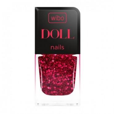 Wibo - Doll Nails - Esmalte de uñas - 05