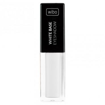 Wibo - Prebase para sombras de ojos - White