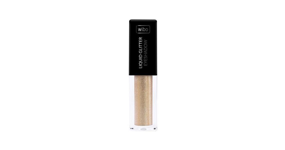 Wibo - Liquid Glitter Eyeshadow - Sombra de ojos líquida - 2