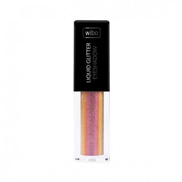 Wibo - Liquid Glitter Eyeshadow - Sombra de ojos líquida - 3