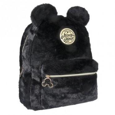 Disney - Mickey - Mochila Casual Pelo
