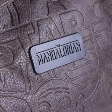 Disney - The Mandalorian - Mochila Casual de Viaje