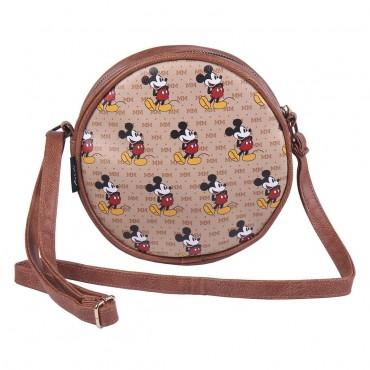 Disney - Mickey - Bolso Bandolera Premium