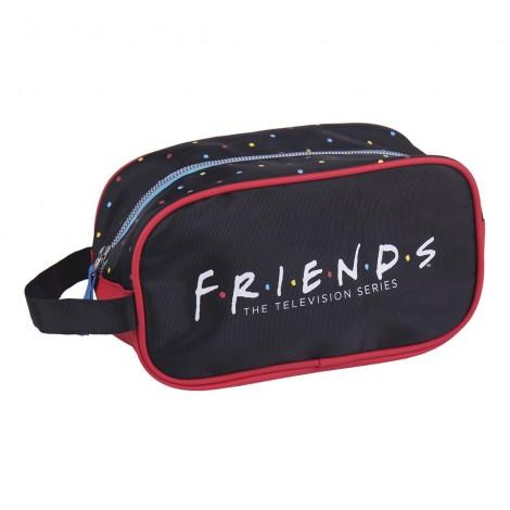 Disney - Friends - Neceser Set aseo/viaje
