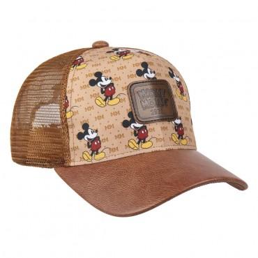 Disney - Mickey - Gorra Premium