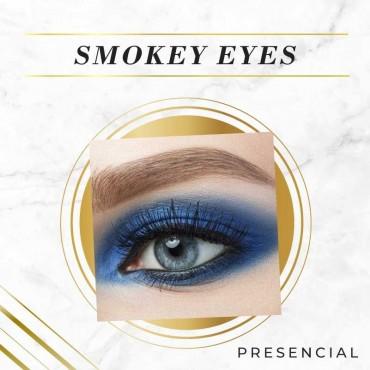 Marta Palmero - Curso Smokey Eyes - 30.Enero.2021(Tarde)