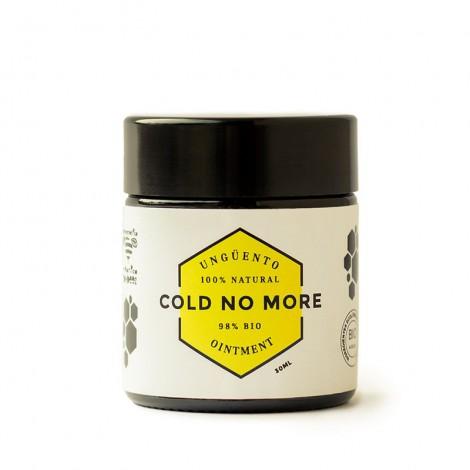 "Maybeez - ungüento anti-herpes ""Cold no more"" - 30ml"