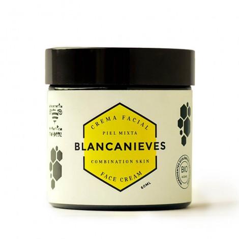 Maybeez - Crema facial «Blancanieves» - 60ml