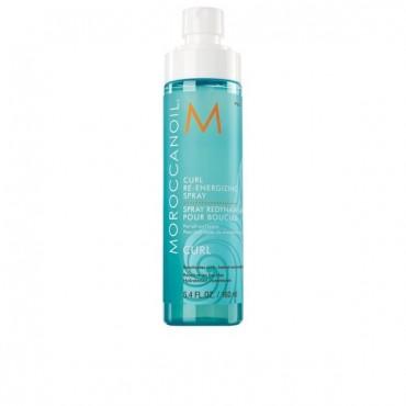 Spray Reactivador Rizos - Moroccanoil