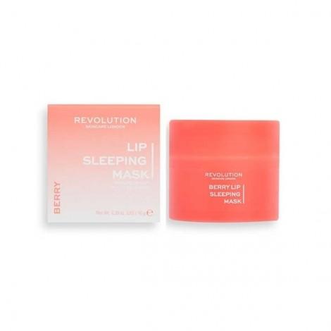 Mascarilla Noche Labios - Berry - Revolution Skincare