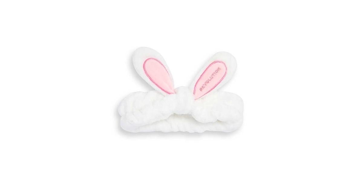 Banda para el pelo - Bunny Ears - Revolution Skincare