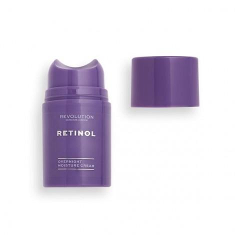 Crema Noche con Retinol - Revolution Skincare