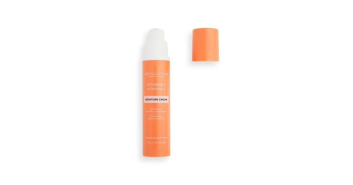 Crema Hidratante Vitamina C Radiance - Revolution Skincare