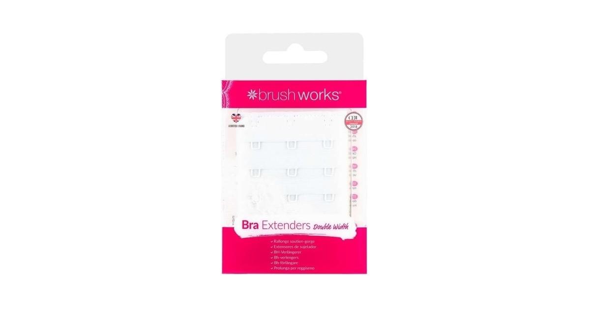 Extensores anchos para sujetador - Brushworks