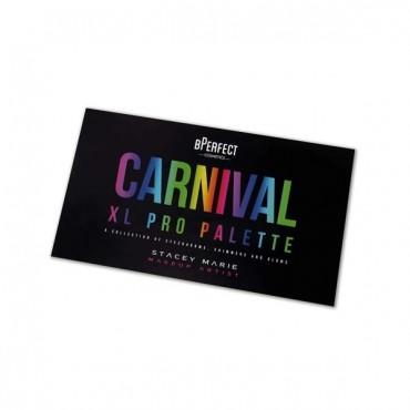 Carnival Palette XL Pro - Paleta de Sombras