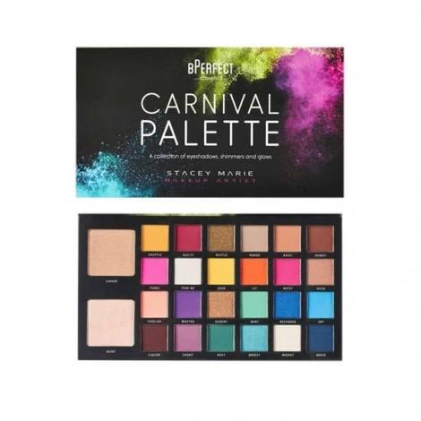 Carnival Palette - Paleta de Sombras