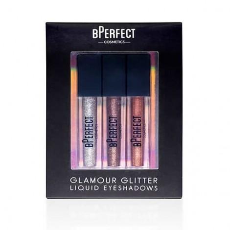 Sombras Líquidas Glamour Glitter - bPerfect