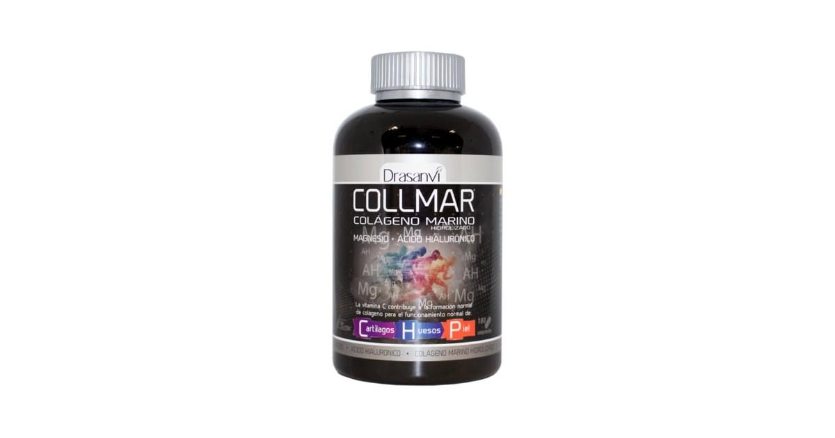 Colágeno Marino - Collmar - 180 comprimidos