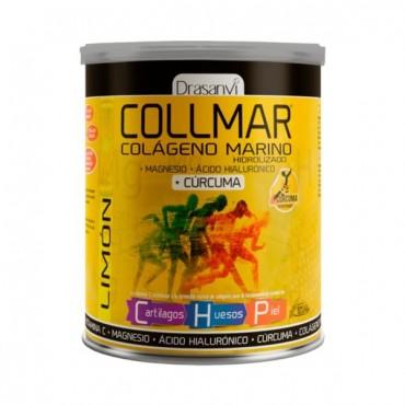 Colágeno Marino Hidrolizado Cúrcuma - Collmar