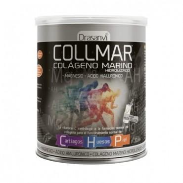 Colágeno Marino Hidrolizado - Collmar
