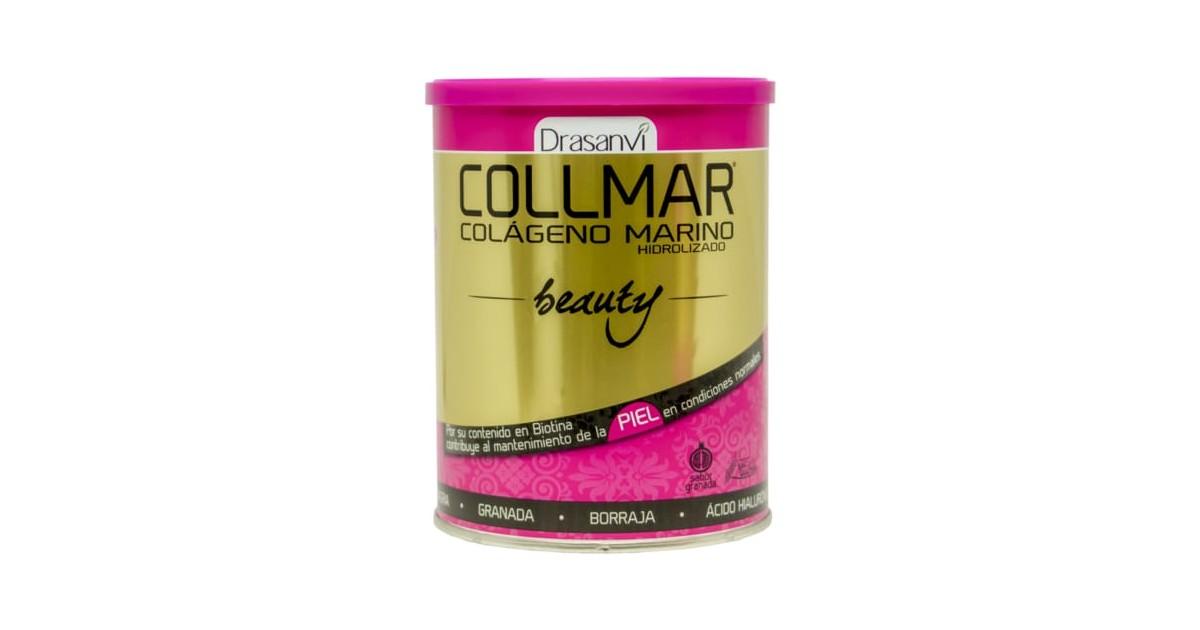Colágeno Marino Hidrolizado Beauty - Collmar