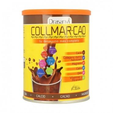 Collmar-Cao - Cacao Desgrasado - 300gr