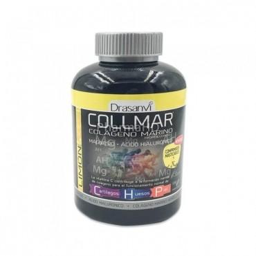 Colágeno Marino Hidrolizado Limón - Collmar