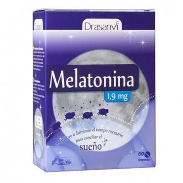 Melatonina - Drasanvi - 60cap